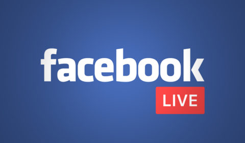 "Services ""Live"" on facebook"